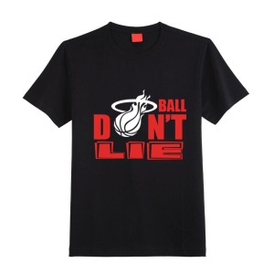 BALL DONT LIE