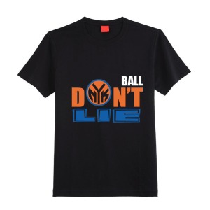 NYC BALL DONT LIE